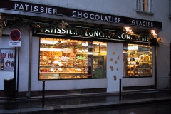 Paris Patisserie