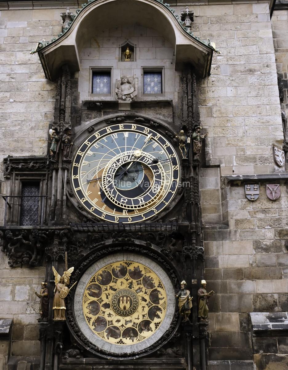 Astronomical Clock1