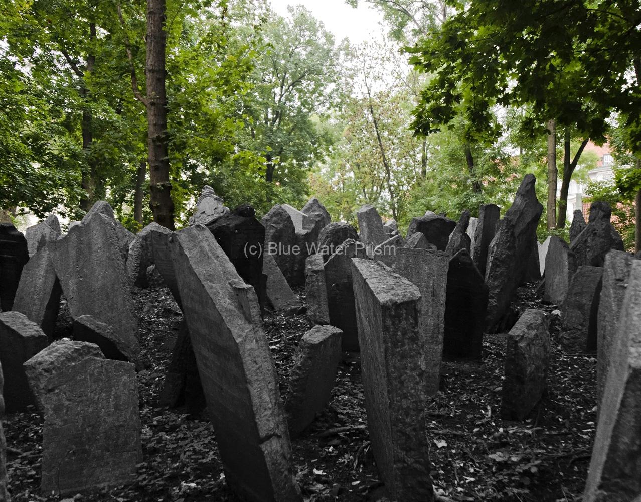 Old Jewish Cemetery2