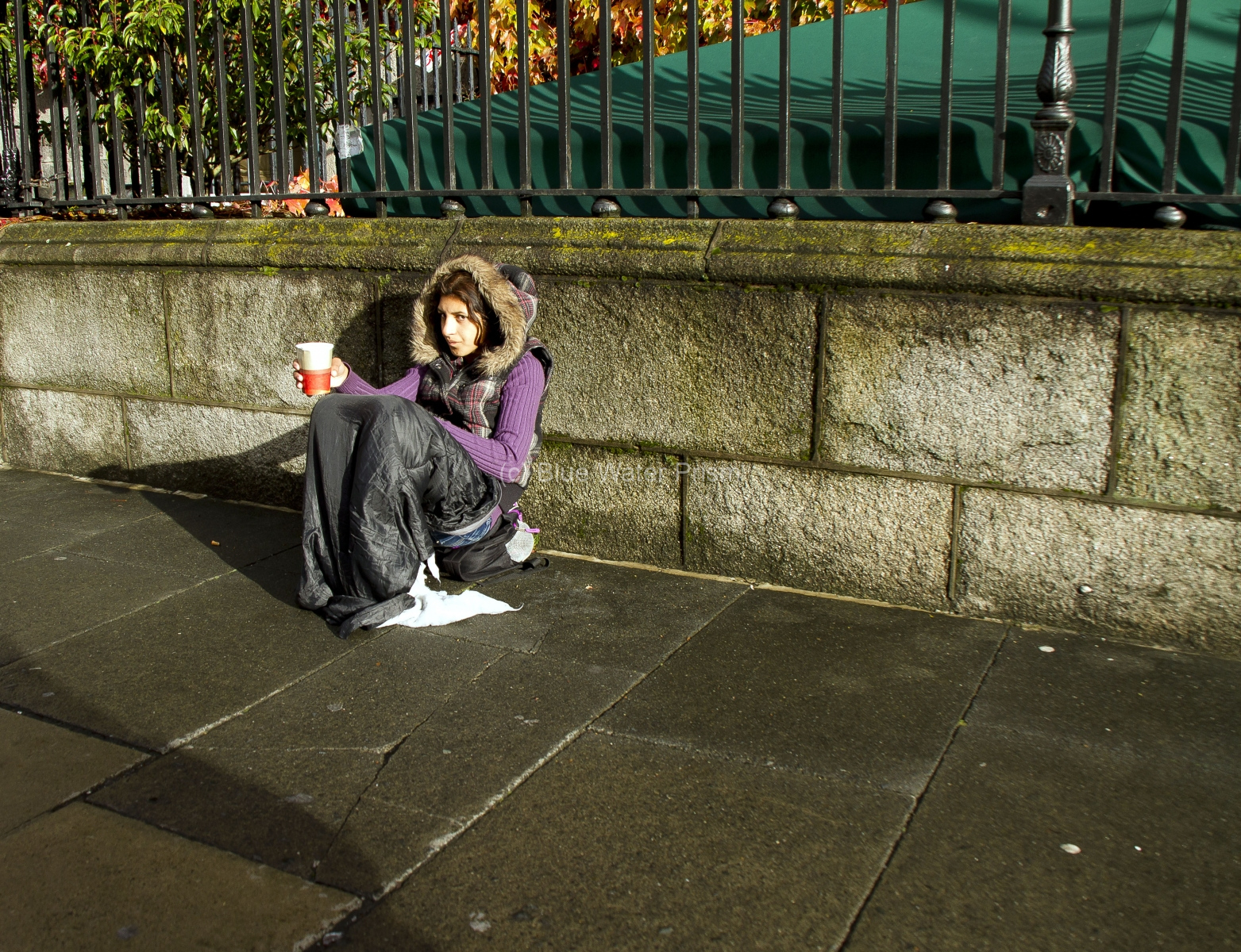 DublinStreetBeggar
