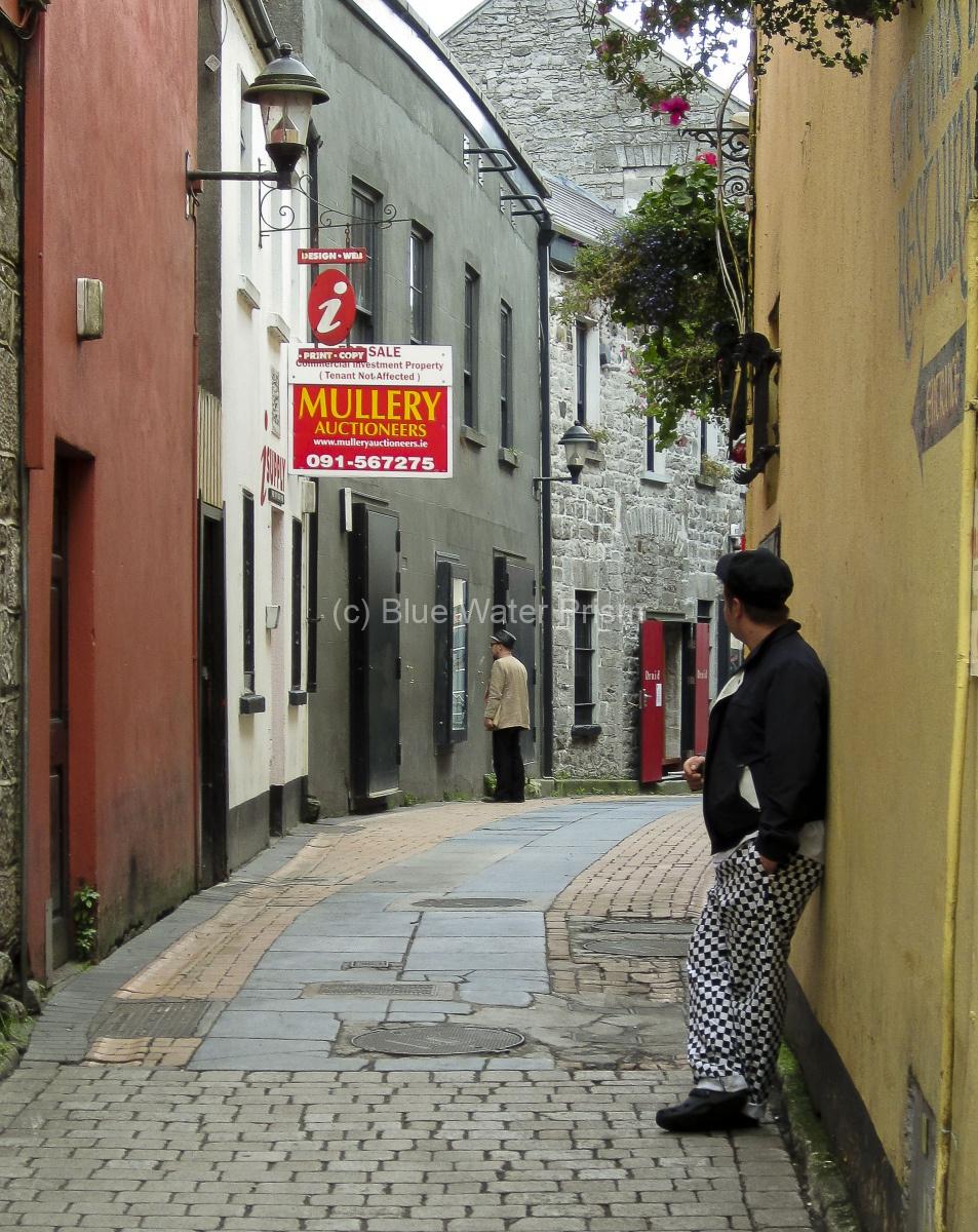 GalwayStreet