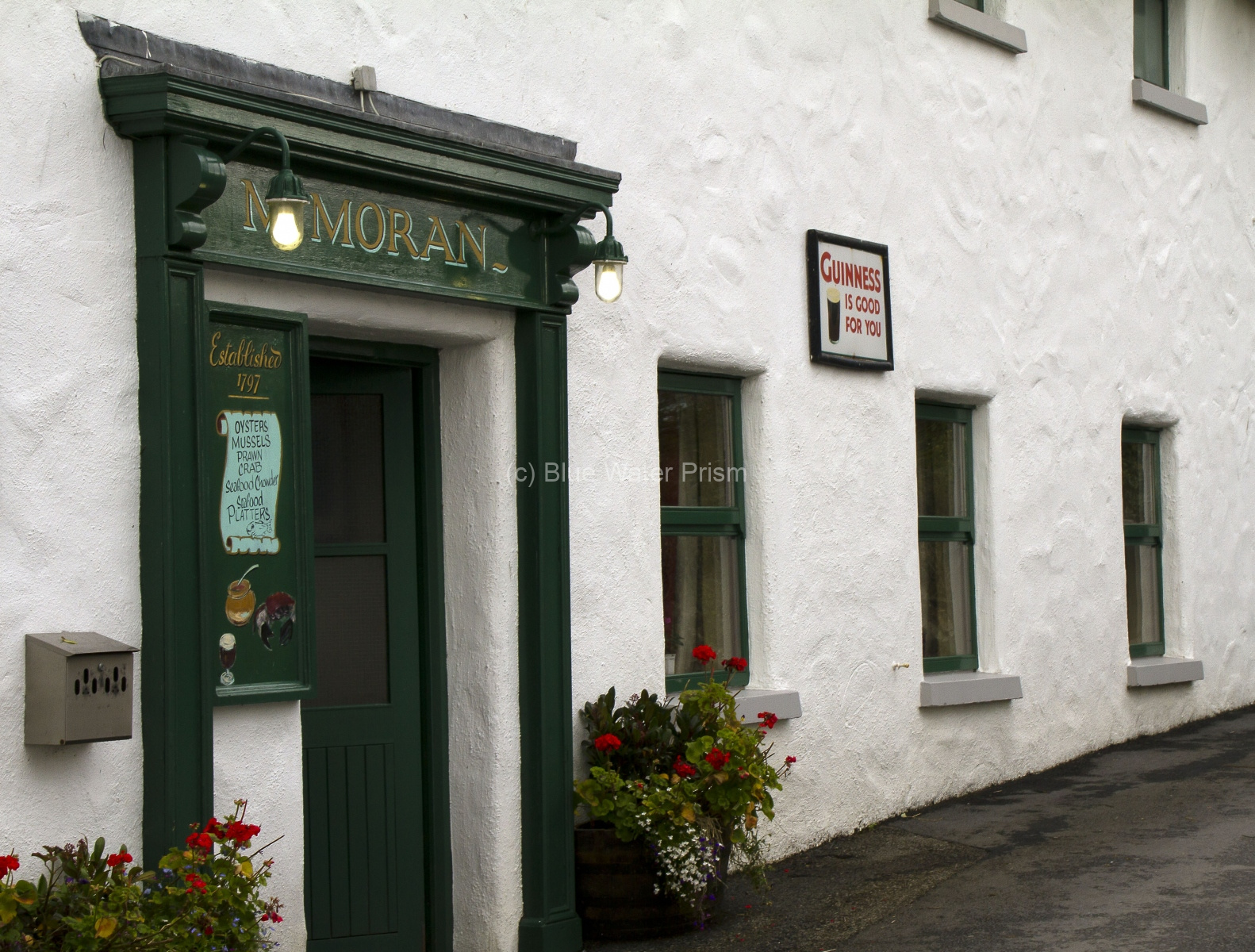 MoransPub_Galway