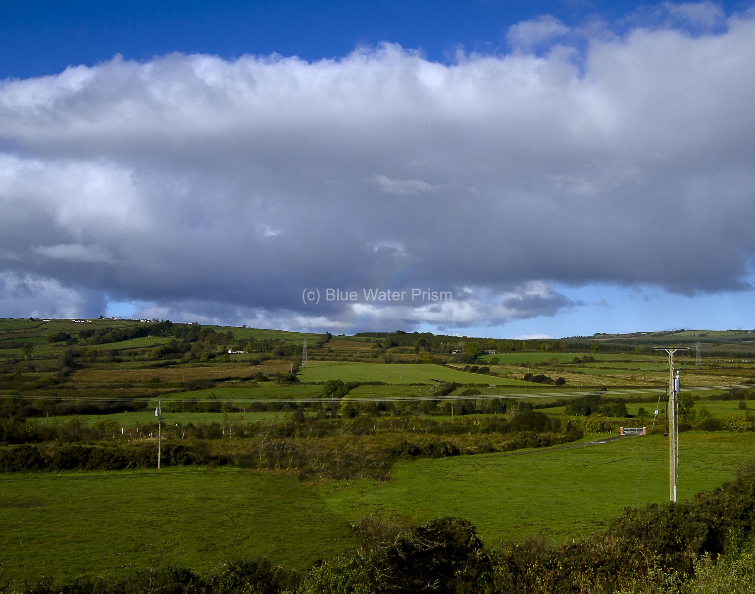 Ring of Kerry Countryside1