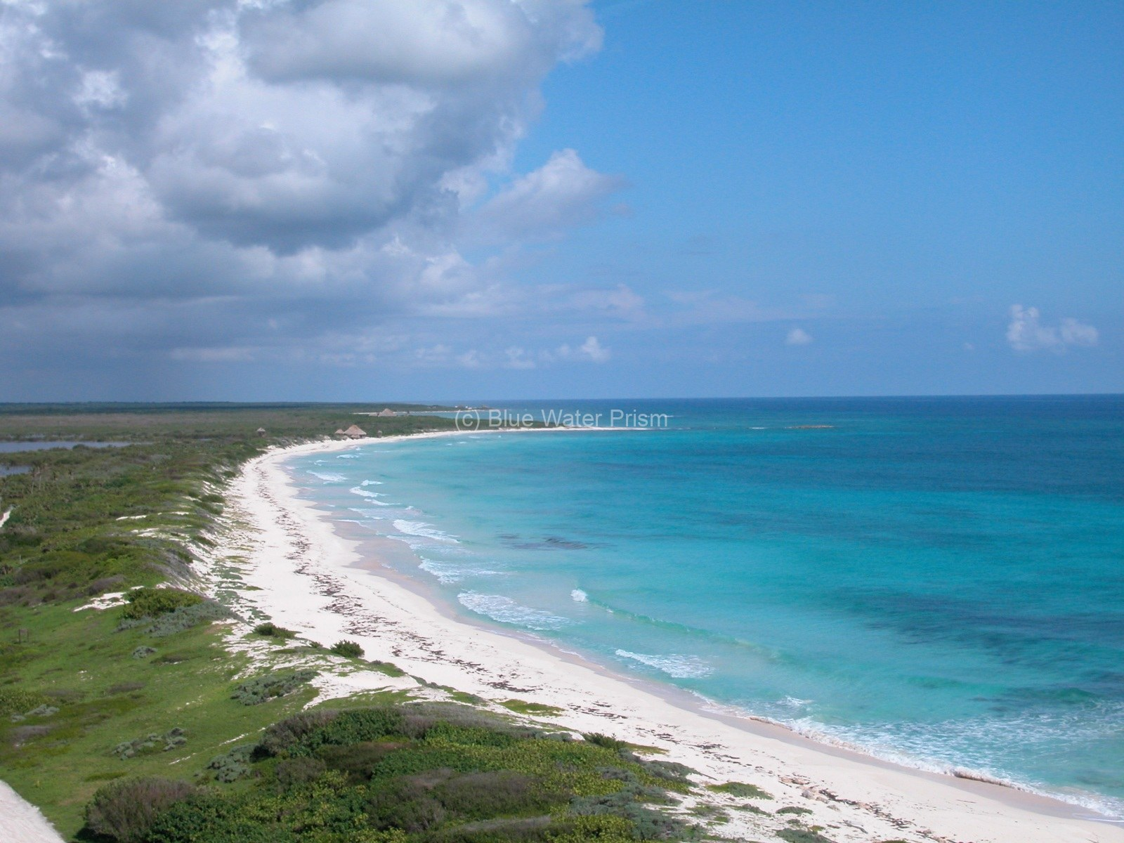 The East Side of Cozumel