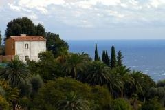 Italian Mediterranean Coast