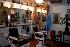 Seattle barbershop